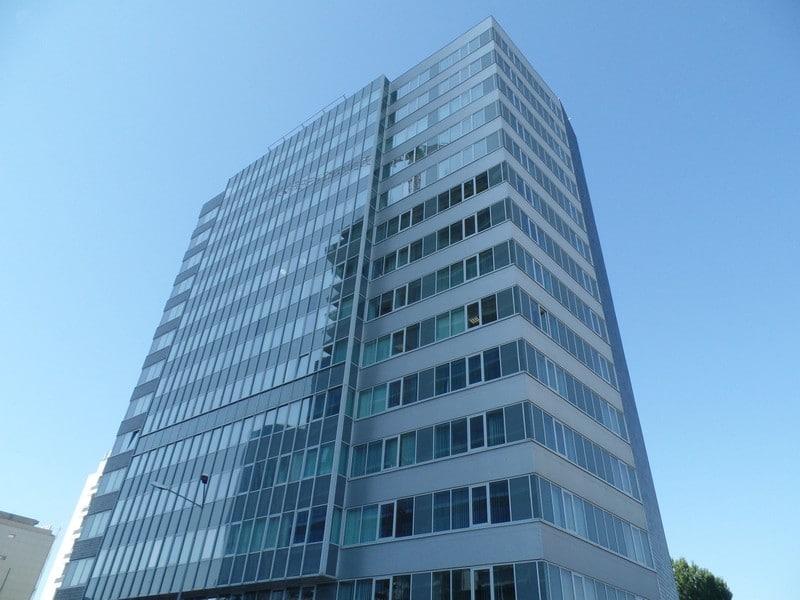 Floreasca Tower