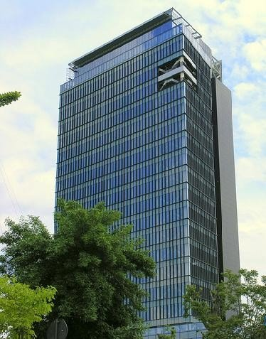 Nusco Tower