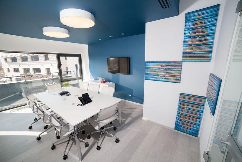 birouri design contemporan