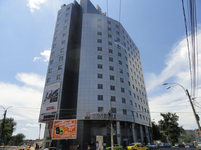 Bucharest Corporate Center