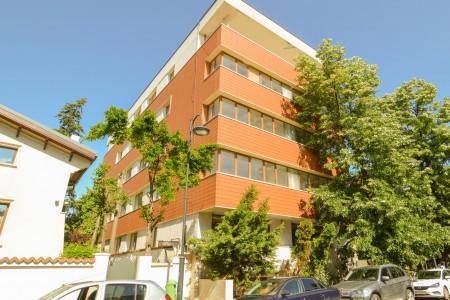 cladire de birouri Herastrau
