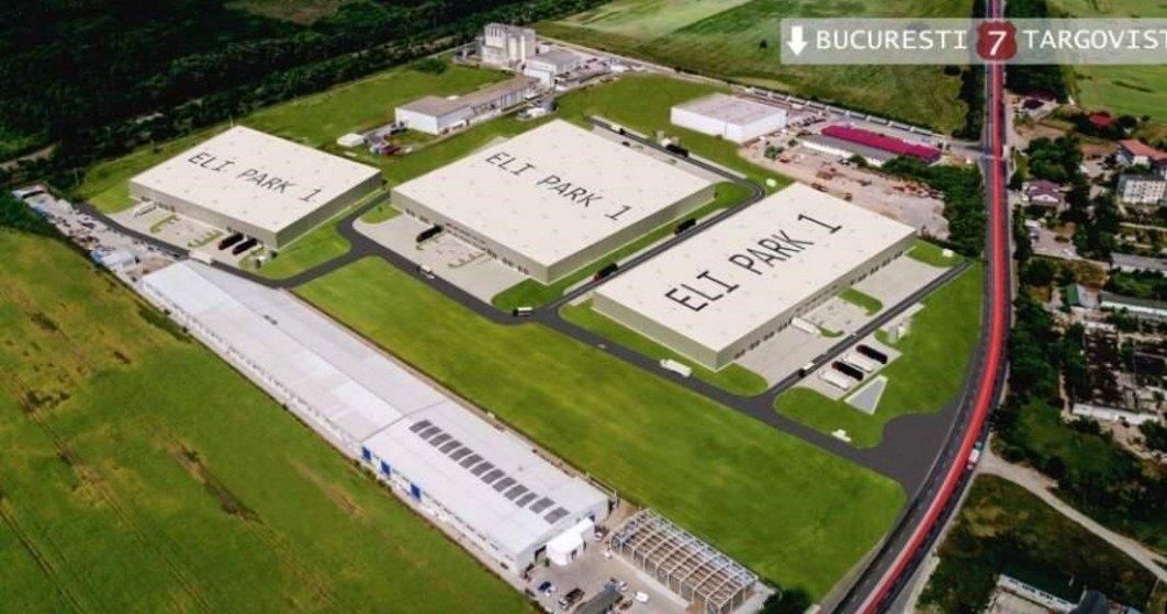 Eli Park - Parc industrial