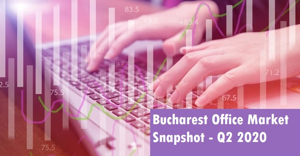 office market study Bucharest 2020